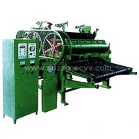 Single-knife Paper Cutting Machine