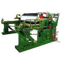Horizental Pneumatic Paper Winding Machine
