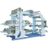 Series Flexible Letter Press