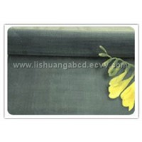Black Iron Woven Cloth