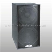 Martin Brother S218 sub bass loudspeaker