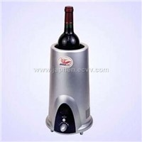 Thermoelectric Wine Bottle Cooler