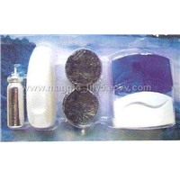 5pcs loo care kit