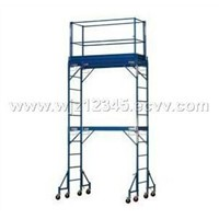 Baker Aluminium Tower scaffold