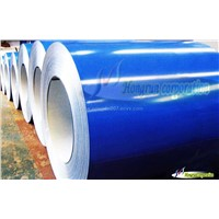 Color Coated Steel Strip Coil