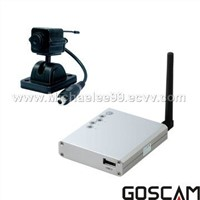 2.4GHz USB PC Wireless Camera