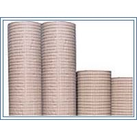 PVC coated welded mesh