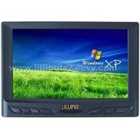 TFT LCD touchscreen monitor