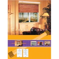 Electrical Rolling Blind Window/Door