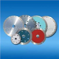 Diamond Saw Blades -- Diamond Tools