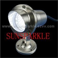 LED Underwater Lamp / Pool Light (SP-S802)