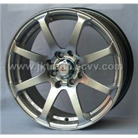 Auto wheel for many car can use