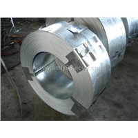 hot dipped galvanzied steel