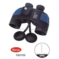 100% waterproof and floating binoculars