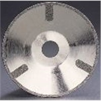 E.P Diamond concave cutting saw blade