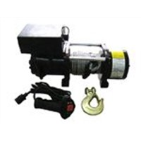 Electrical Winches (EM-6000)