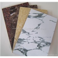Granite Aluminum Composite Panels