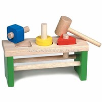 Shape Sorting Pounder
