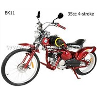 gasoline bicycle BK11