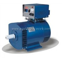 SD Series Three-Phase A. C Synchronous Generator