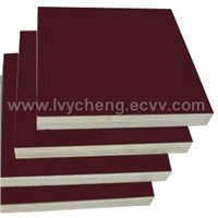 Film faced plywood/plywood/MDF