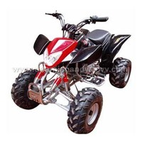 eec atv 250cc water cooling
