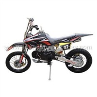 dirt bike 125cc 2 cylinder