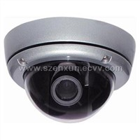 Anti Vandal Shell Camera