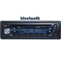 Single Car DVD with Bluetooth Function