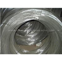 galvanized low carbon steelwire for armoring cable