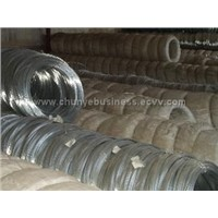 galvanized low carbon steelwire for communication