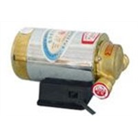 WG series home use pipe line pump
