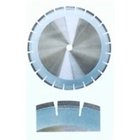 Diamond Saw Blade for Concrete (LWC)