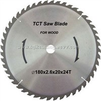 Circular Saw Blade for Wood (TCT)