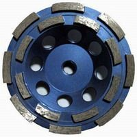 Double Diamond Grinding Wheel (CWD)