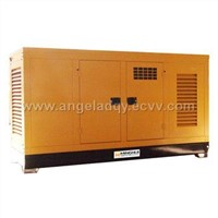 soundproof canopy for generator sets