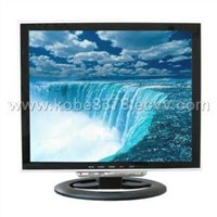 17 inch TFT LCD TV/MONITOR with TV AV PC function