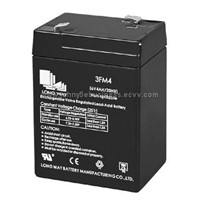 Valve Regulated Sealed lead acid battery