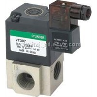 Directly Type Rubber Seal Solenoid Valve
