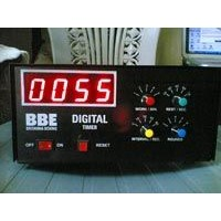 Electronics timers for sports