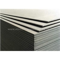 Plain & PVC laminated Gypsum Board