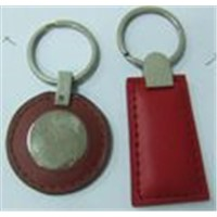 Peel Key Chain