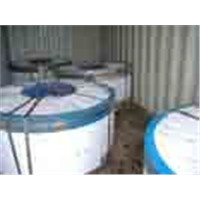 cold rolled steel sheets in coil