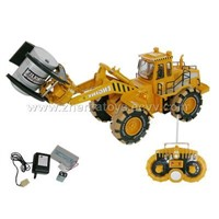 1:6 R/C Constuction Wheel Loader truck