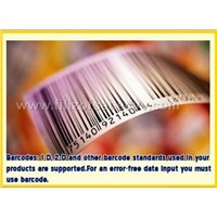 Barcodes & Barcode Labels