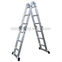 Multifunctional Aluminum Ladder