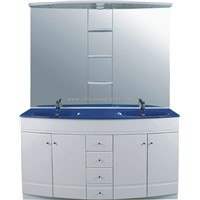 BATHROOM CABINET-NEPAL D140