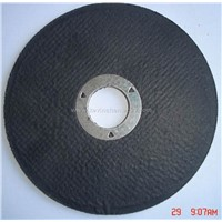 Grinding Wheels for Metal