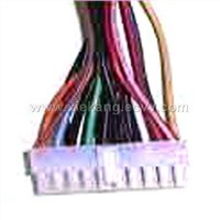 Twenty-Pin Computer Outlet Wire (9)