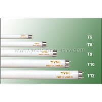 Straight-tube Fluorescent Lamps